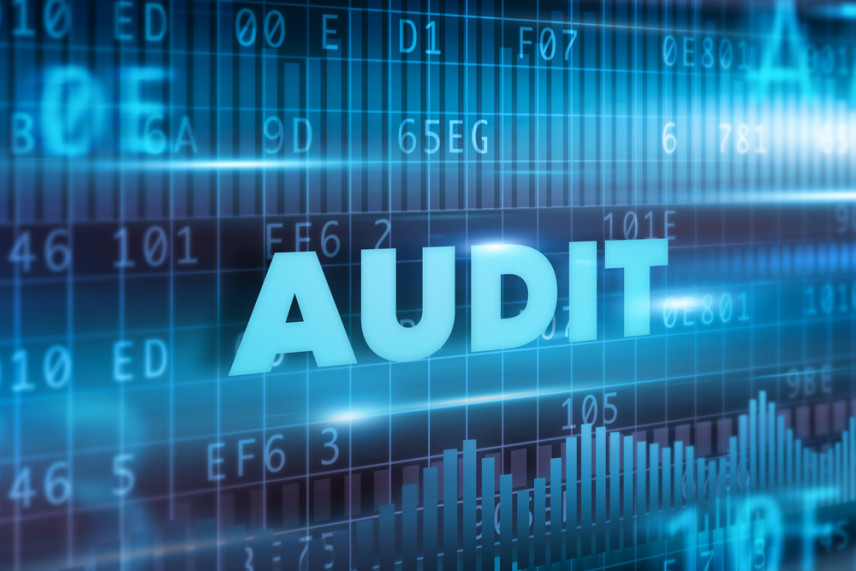 Accounting – Auditing